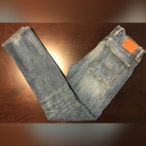 Lucky Brand Jeans Light Wash 31Wx32L